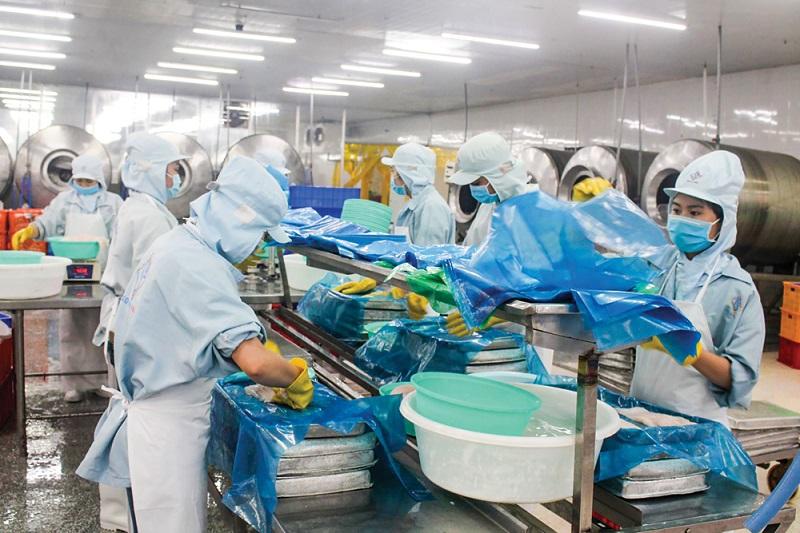 Xuất khẩu sang thị trường Anh Việt Nam vẫn tiếp tục nằm trong danh sách các nước thụ hưởng ưu đãi thuế quan phổ cập