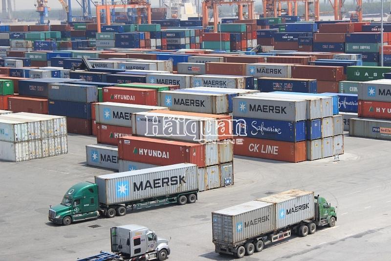 Gỡ vướng nhập khẩu hàng hóa lĩnh vực giao thông vận tải của cơ quan hải quan