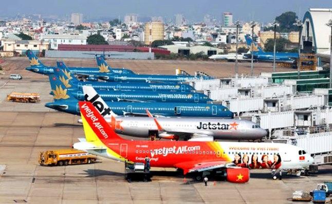 Hướng dẫn thủ tục hải quan đối với hành lý gửi trước và sau chuyến đi bằng đường hàng không