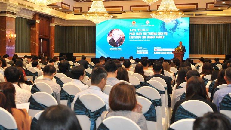 Đưa chi phí logistics giảm xuống, ngành dịch vụ logistics Việt Nam đang đứng trước bài toán cắt giảm chi phí để nâng cao năng lực cạnh tranh.