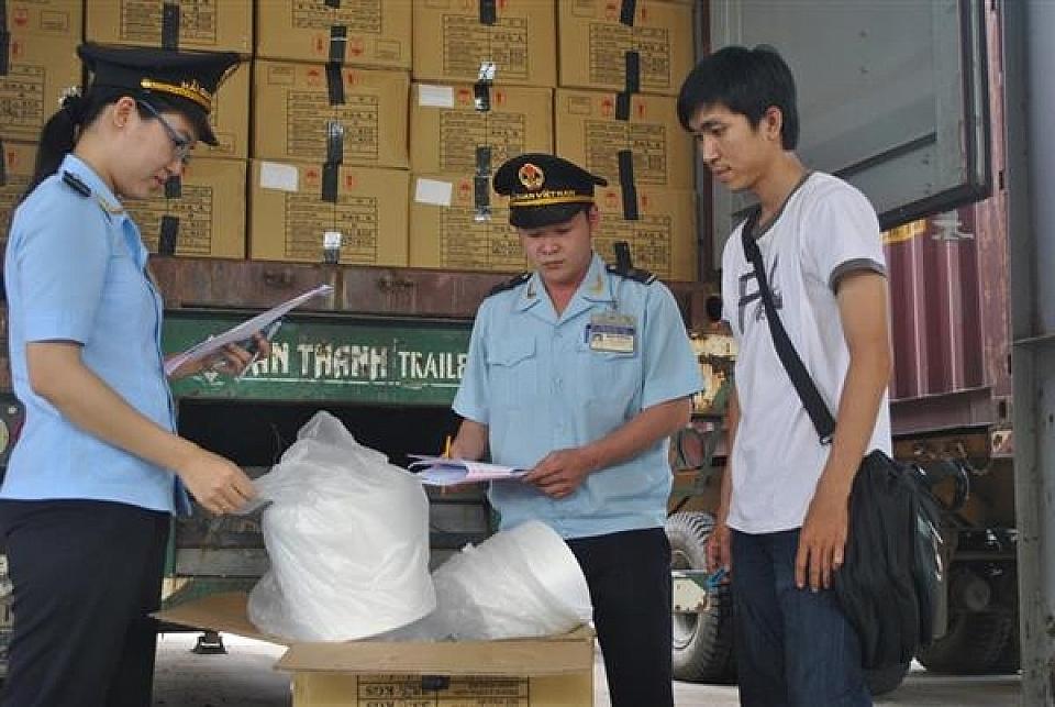 Cơ quan Hải quan gỡ vướng cho doanh nghiệp nhập khẩu dược liệu