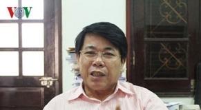 GS.TSKH Phan Xuân Sơn - Học viện Chính trị Quốc gia Hồ Chí Minh nói về Chủ Tịch Hồ Chí Minh quyết tâm xử tử hình cán bộ tham nhũng.