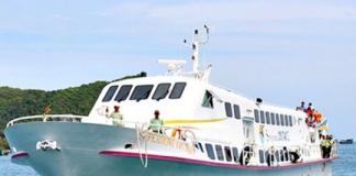 Dịch vụ vận chuyển hàng hóa đường biển đi Côn Đảo