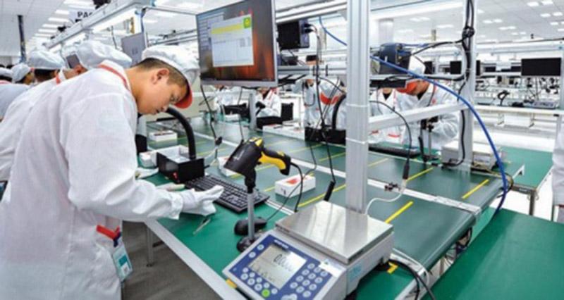 Các doanh nghiệp Singapoređang quan tâm đến 5 lĩnh vực lớn tại thị trường Việt Nam, gồm hạ tầng, khu công nghiệp, công nghệ cao, công nghiệp và năng lượng.
