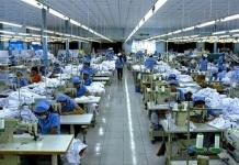 Doanh nghiệp Việt Nam nhất là may mặc, da giày đướng trước cược chiến thương mại Mỹ Trung