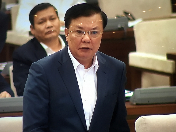 Cuộc họp ngày 13-3 Ủy ban thường vụ Quốc hội bàn về Nghị quyết xóa nợ thuế cho các doanh nghiệp