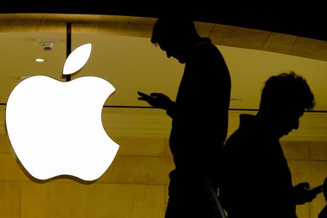 Apple mất hơn 500 tỷ USD chỉ sau có hơn 2 tuần
