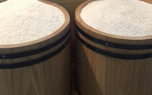 Giá gạo Việt đạt đỉnh sau 9 năm bị ép giá trên thị trường quốc tế