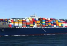 Vận tải đường biển chở hàng hóa đi Châu âu