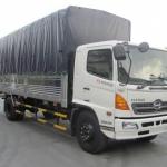 Vận chuyển hàng hóa đi và về Thái Nguyên của công ty vận tải Khành Hà