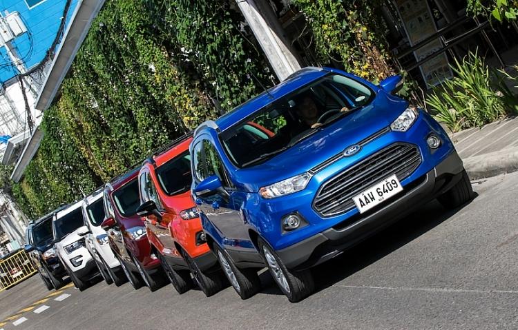 Giá ô tô có thể giảm sâu được nữa nhờ nhiều yếu tố, trong đó có yếu tố quan trọng đến từ khách hàng
